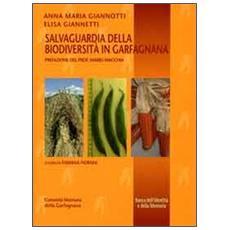 Salvaguardia della biodiversità in Garfagnana