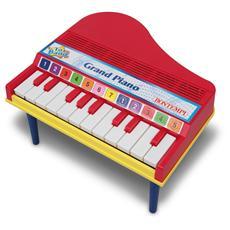 Pianoforte da Tavolo A 12 Tasti
