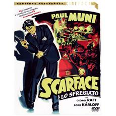 Dvd Scarface (1931)