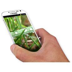 LensMag 10x & 15x Macro Lens for Samsung Galaxy
