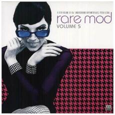 Rare Mod Vol. 5