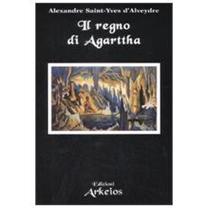 Regno di Agarttha (Il)