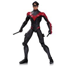 Figura Dc Comics The New 52 Action Figure Nightwing 17 Cm