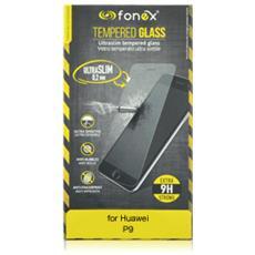 Pellicola protettiva in vetro Ultraslim 0.2 mm per P9