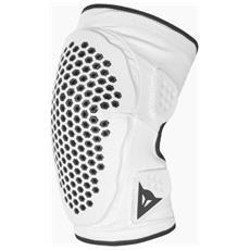 Protezione Ginocchia Soft Skins Knee Guard L Bianco Nero