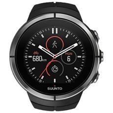 Spartan Ultra Black L'orologio Gps Con Touch Screen Colori E Monitoraggio Della Frequenza Cardiaca Per Atletica E Multisport D'avventura
