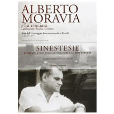 Alberto Moravia e «La ciociara». Storia, letteratura, cinema