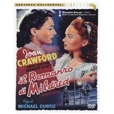 Dvd Romanzo Di Mildred (il)