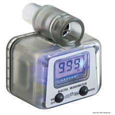 Manometro digitale 0-999 mbar 9 V