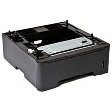 LT 5400 - Cassetto supporti - 500 fogli in 1 cassetti - antracite