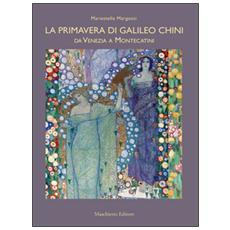 La primavera di Galileo Chini. Da Venezia a Montecatini