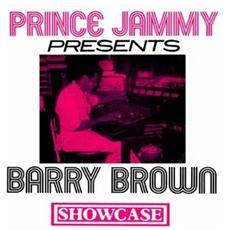 Prince Jammy & Brown Barry - Showcase