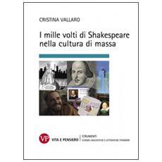 I mille volti di Shakespeare nella cultura di massa