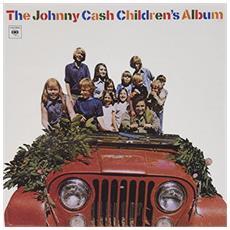 Johnny Cash - The Children'S Album (Rsd 2017)