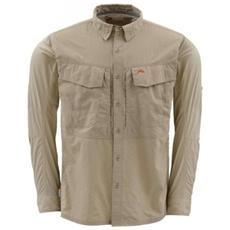 Camicia Guide Shirt Cork Beige Xxl