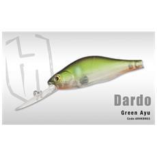 Dardo Green Ayu