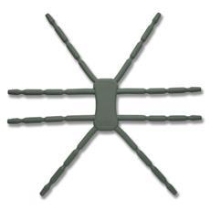 Spiderpodium Tablet, Gomma, Grigio