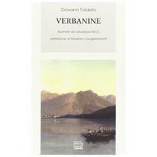 Verbanine. Lettere di apostolo zero pellegrino di commercio e amore (secondo l'edizione 1892)
