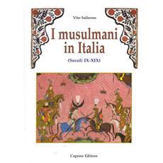 I musulmani in Italia (secoli IX-XIX)
