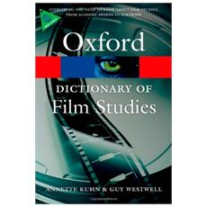 Dictionary of film studies