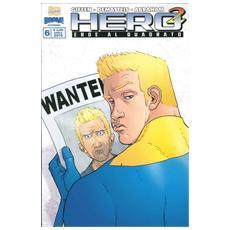 Hero Squared. Vol. 6