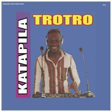 Dj Katapila - Trotro (2 Lp)