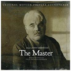Jonny Greenwood - The Master Original Motion Picture Soundtrack
