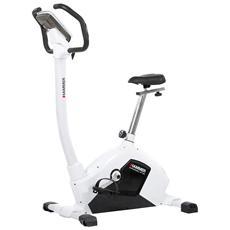 Ergometro Cardio XTX5 diversi programmi di fitness 16 livelli di resistenza Touchscreen Volano 8 kg