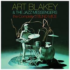 Art Blakey - The Complete Three Blind Mice