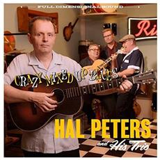 Hal Peters And His Trio - Crazy Mixed Up Blues