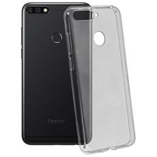 Cover Honor 7c / Huawei Y7 2018 Cover Morbida D'origine Huawei - Trasparente