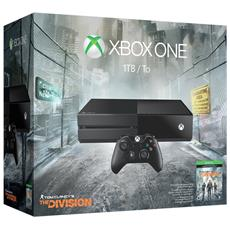 MICROSOFT - Console Xbox One 1Tb + Gioco Tom Clancy's The...
