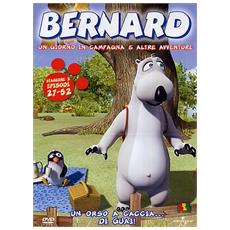 DVD BERNARD - STAGIONE 02 #02 (ep. 27-52)