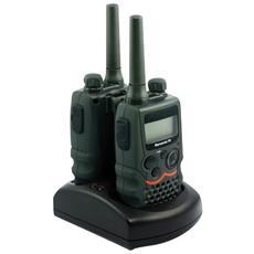 conf. 2 Walkie talkie FX-332 Brondi FX-332