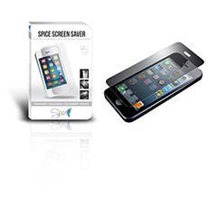 Pellicola Protettiva in Vetro Temperato Trasparente per iPhone 5