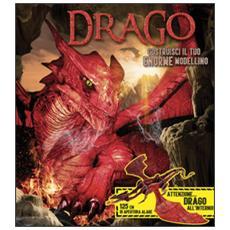 Drago. Con gadget