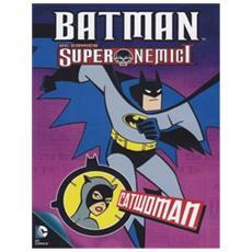 Batman Super Nemici: Catwoman (ds)