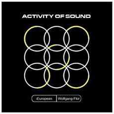 Ieuropean Feat. Wolf - Activity Of Sound