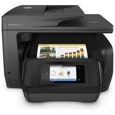HP - Stampante Multifunzione OfficeJet Pro 8725 Inkjet...