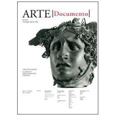 Arte. Documento. Rivista e collezione di storia e tutela dei beni culturali. Vol. 28