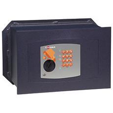 Cassaforte Serie 3 Combinazione Elettronica 360x230x195 Mm - Sth342