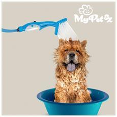 Spazzola Per Animali Con Tubo My Pet Brush