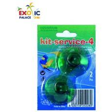 Haquoss Kit Service 4