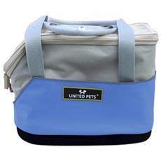 Soft Bag Stella Borsa Azzurra