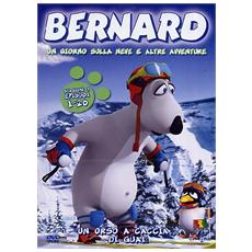 DVD BERNARD - STAGIONE 03 #01 (ep. 01-26)