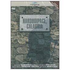Nardodipace, Calabria. Con DVD