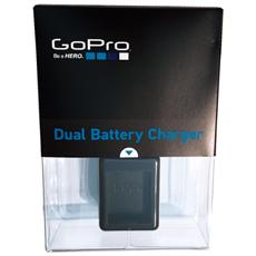 Dual Battery Charger Caricabatterie Da Muro