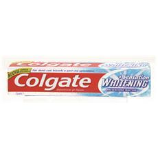 Dentifiricio Sensation White