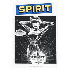 Spirit (The) . Vol. 1
