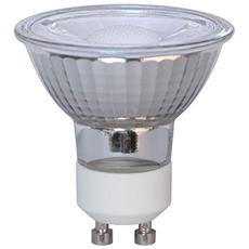 I-LED-GU10-35WP - Faretto LED GU10 Bianco Caldo 4W, Classe A+